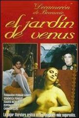 El jardín de Venus (Serie de TV)