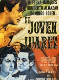 El joven Juárez