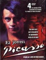 El joven Picasso (Miniserie de TV)