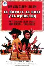El karate, el Colt y el impostor (La dove non batte il sole) (The Stranger and the Gunfighter)