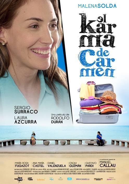 El karma de Carmen (2014) 1080p Latino Gratis
