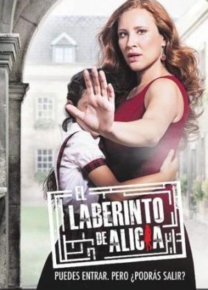 El laberinto de Alicia (Serie de TV)