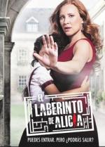 El laberinto de Alicia (TV Series)
