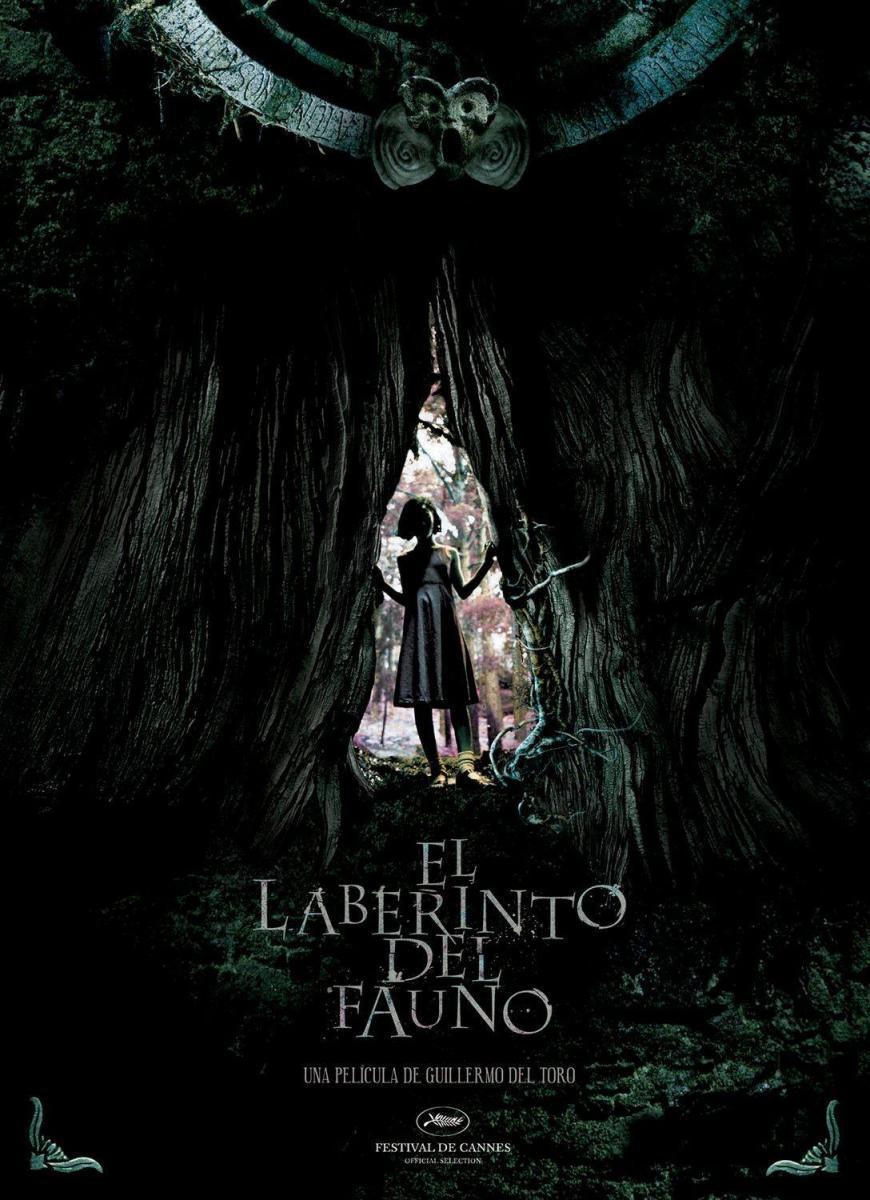 El laberinto del fauno (2006) Full HD en 1Fichier