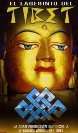 El laberinto del Tibet (TV Series)