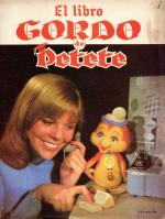 El libro gordo de Petete (Serie de TV)