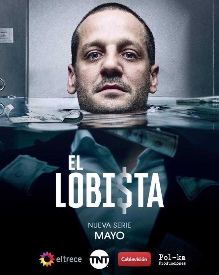 El Lobista Temporada 1 Latino 720p