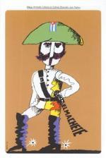 El machete (C)