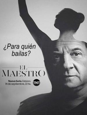 El maestro (Miniserie de TV)