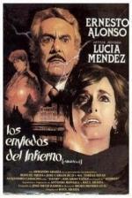 El maleficio 2 - la película (Los enviados del infierno)