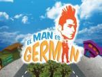 El Man es Germán (Serie de TV)