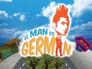 El Man es Germán (TV Series) (TV Series)