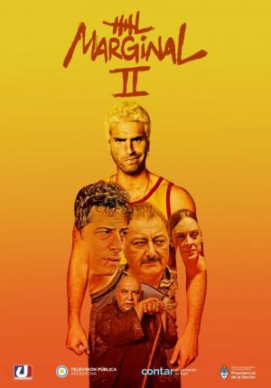 El marginal 2 (Serie de TV)