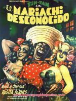 El mariachi desconocido (Tin Tan en La Habana)
