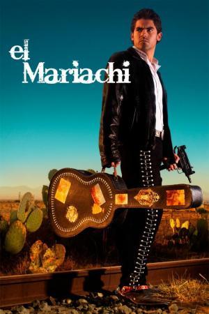 El mariachi (Serie de TV)