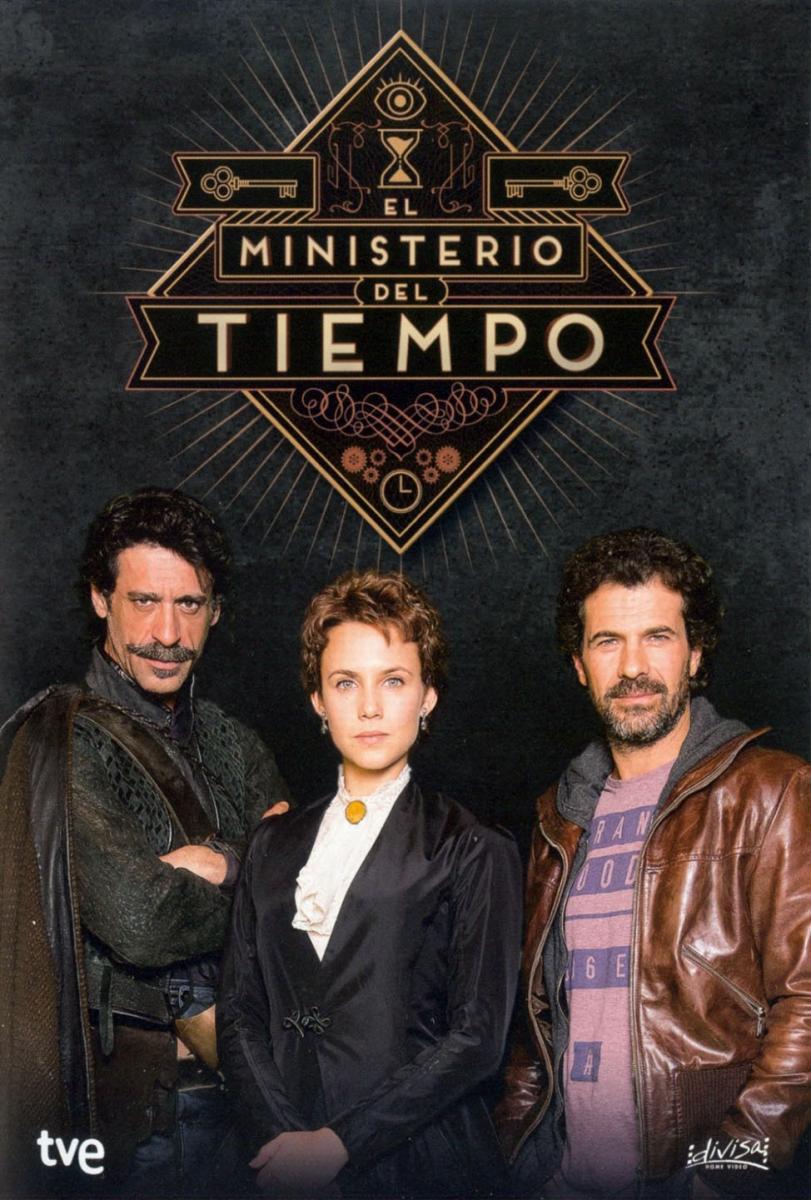 Image result for ministerio del tiempo