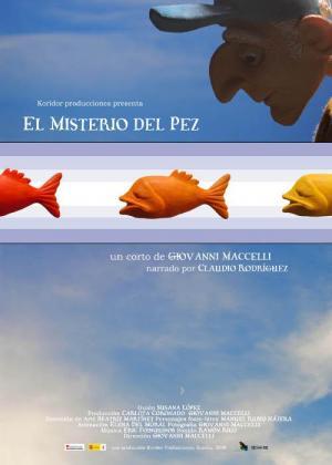 El misterio del pez (C)