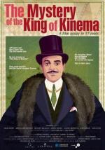 El misterio del rey del cinema