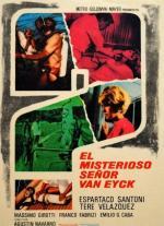 El misterioso señor Van Eyck
