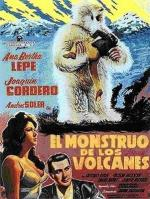 The Monster of the Volcano