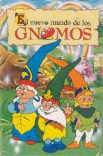 El nuevo mundo de los gnomos (Serie de TV)