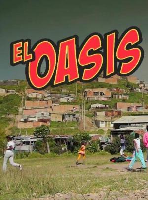 El oasis (C)