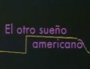 El otro sueño americano (C)