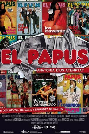 El Papus. Anatomía de un atentado