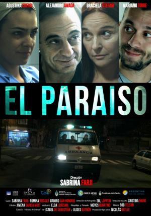 El Paraíso (Serie de TV)
