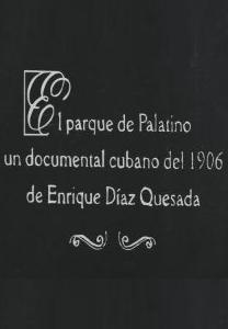 El parque de Palatino (C)