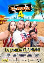 The Trip 4 - The Family goes to Miami
