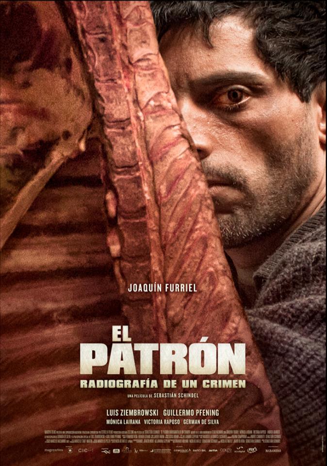 El patrón. Radiografía de un crimen (2014) - FilmAffinity