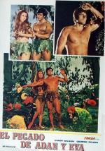 El pecado de Adán y Eva
