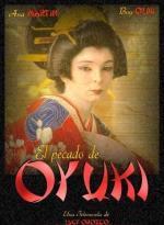 El pecado de Oyuki (Serie de TV)