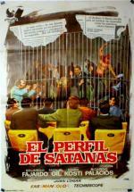 El perfil de Satanás