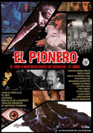 El pionero. El cine parapsicológico de Sebastiá D'Arbó