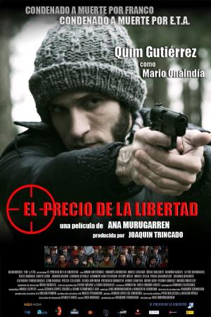 El precio de la libertad (Miniserie de TV)