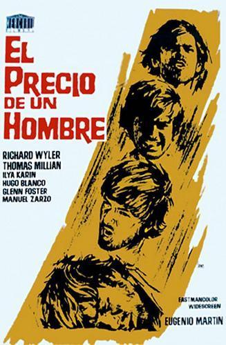 Image result for el precio de un hombre 1966