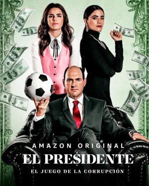 El Presidente (Miniserie de TV)