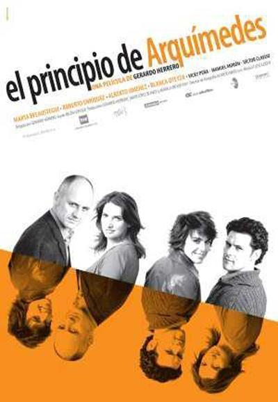 el principio de arquimedes 668363352 large - El principio de Arquímedes Dvdrip Español (2004) Drama
