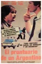 El prontuario de un argentino