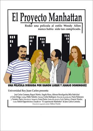 El proyecto Manhattan