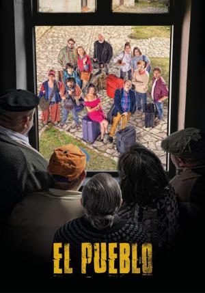 El pueblo (TV Series)