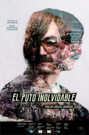 El puto inolvidable. Vida de Carlos Jáuregui