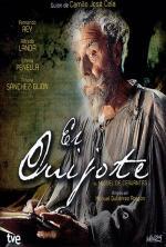 El Quijote de Miguel de Cervantes (Miniserie de TV)
