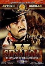 El rayo de Sinaloa: La venganza de Heraclio Bernal