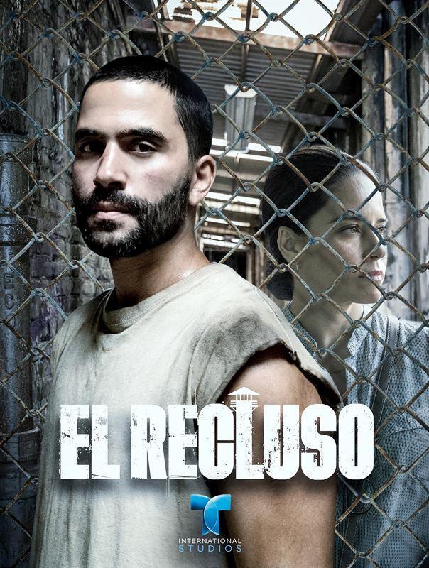 Imagen El Recluso – Capitulos Completos
