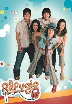 El Refugio (Serie de TV)