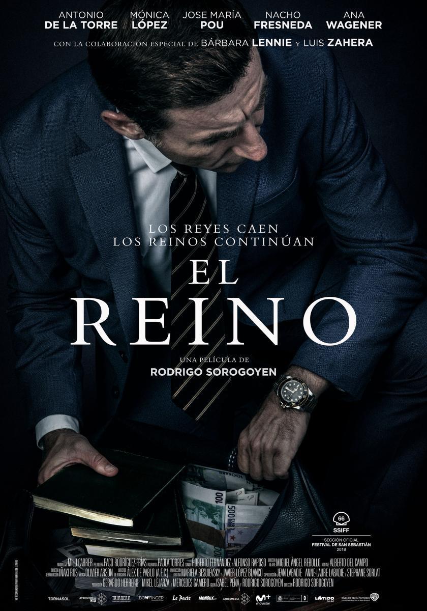 Últimas películas que has visto - (Las votaciones de la liga en el primer post) - Página 2 El_reino-187677375-large
