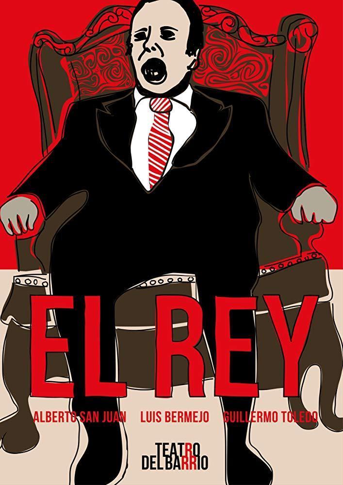 Últimas películas que has visto - (La liga 2018 en el primer post) - Página 19 El_rey-491702819-large
